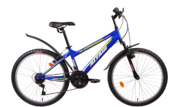 "Велосипед Altair MTB HT Junior 24"" 18ск."