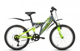 "Велосипед Altair MTB FS Junior 20"" 6 ск."