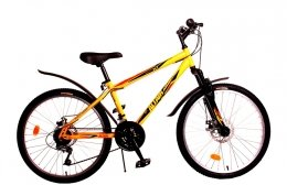 "Велосипед Altair MTB HT Junior disc 24"" 18ск."
