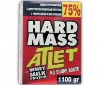 Atlet Hard Mass Whey 1,1кг