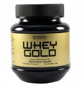 Ultimate Whey Gold 34гр