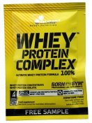 Olimp Whey Protein Complex 17.5гр