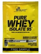 Olimp Pure Whey Isolate 95 15гр