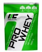 Muscle Care Pro Whey 80 0.9кг