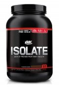 Optimum Isolate Whey Protein 0,75кг