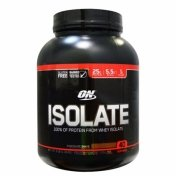 Optimum Isolate Whey Protein 1,36кг
