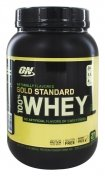 Optimum Gold Standard 100% Natural Whey Protein 0,8кг