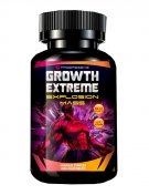 Progressive Growth Extrime 40капс