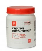 Be Steel Creatine Monohydrate 300гр