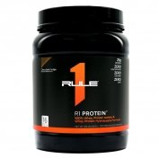 Rule1 100% Whey Protein Isolate 0,46кг