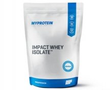 Myprotein Impact Whey Isolate 1кг